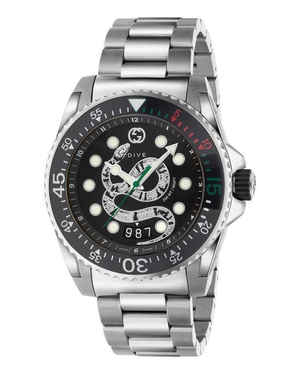 Gucci Watch YA136218