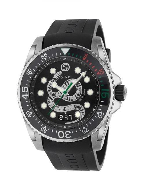 Gucci Watch YA136217   Joes Jewelry St Maarten