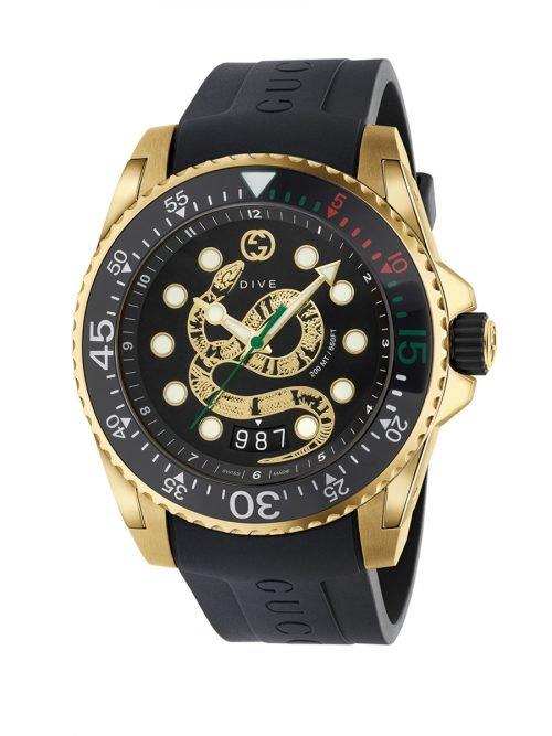 Gucci Watch YA136219   Joes Jewelry St Maarten