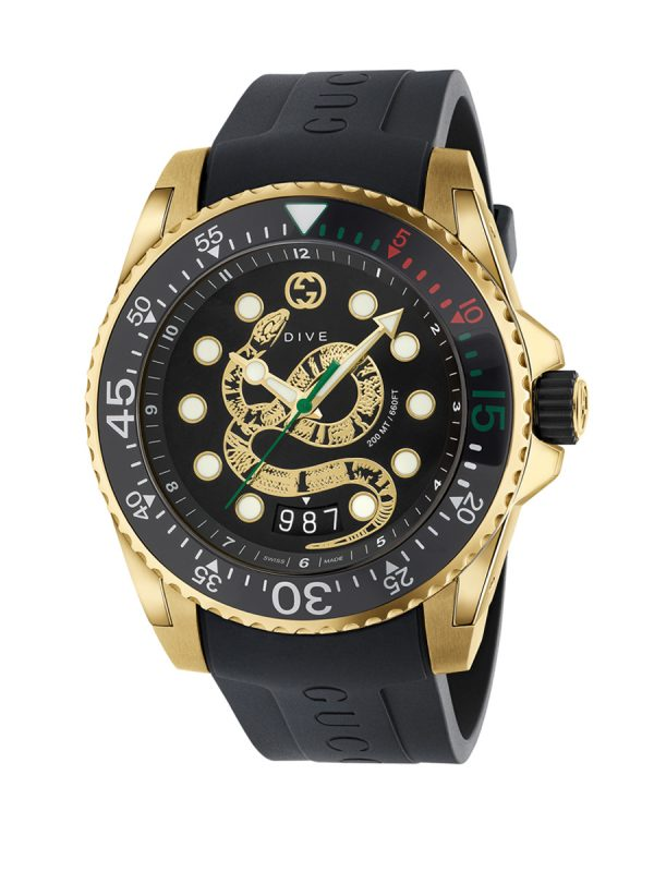Gucci Watch YA136219