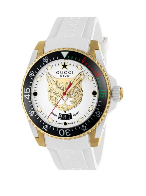 Gucci Watch YA136322 | Joes Jewelry St Maarten