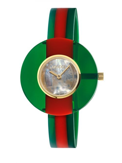 Gucci Watch YA143403 | Joes Jewelry St Maarten