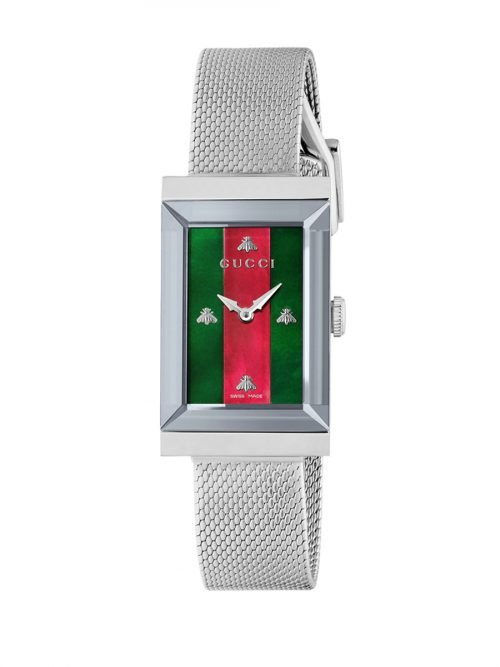 Gucci Watch YA147401 | Joes Jewelry St Maarten