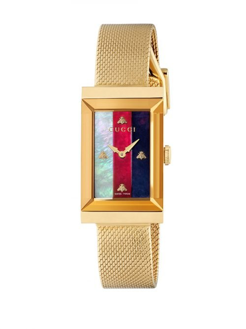 Gucci Watch YA147410 | Joes Jewelry St Maarten