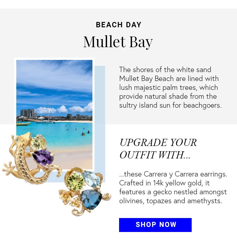 Discover St. Maarten | Joes Jewelry St Maarten
