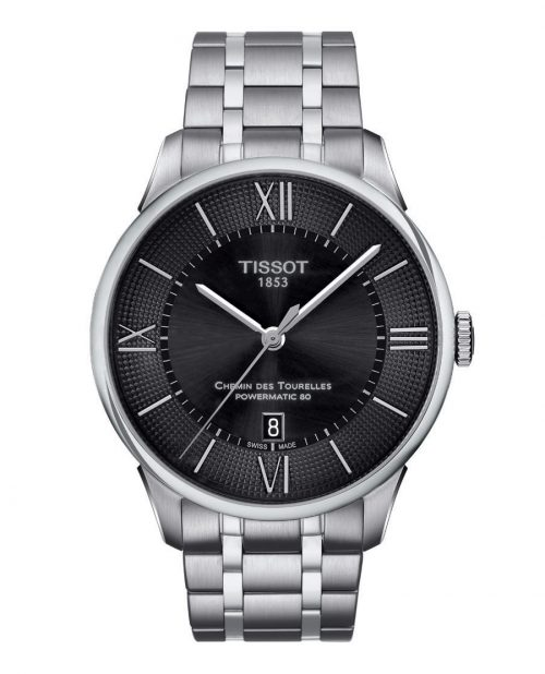 Tissot Watches | Joes Jewelry St Maarten