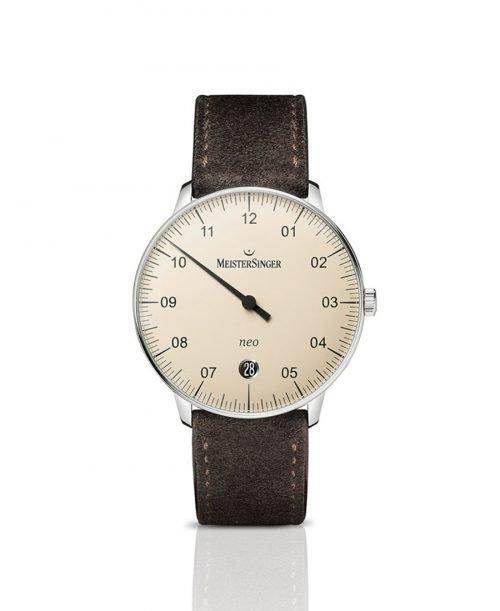MeisterSinger Watch | Joes Jewelry St Maarten